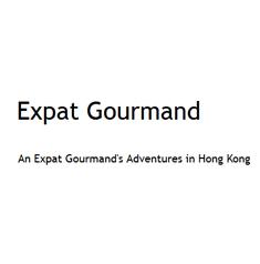 Expat Gourmand